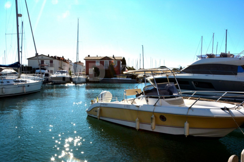 Vente de prestige appartement Port grimaud 730 000€ - Photo 4
