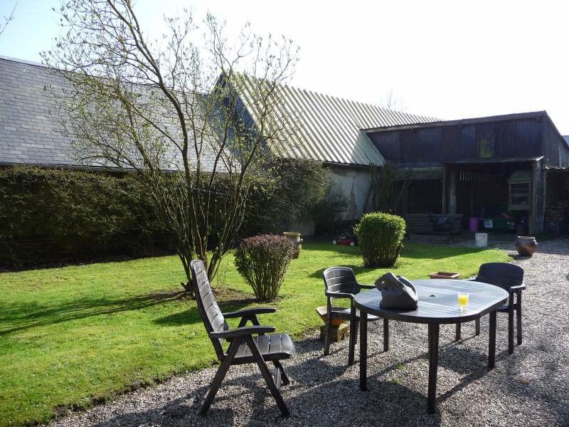 Venta  casa Feuquieres 120000€ - Fotografía 6