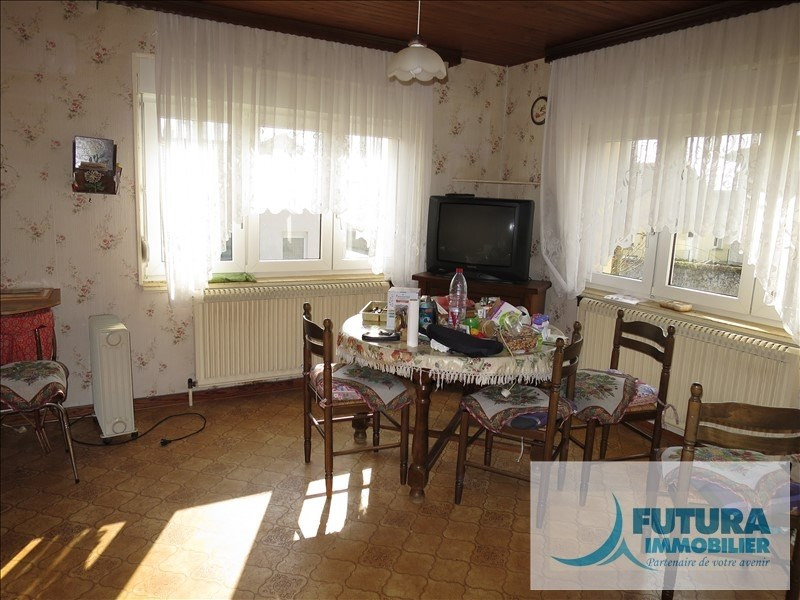 Vente maison / villa Remilly 99 000€ - Photo 4
