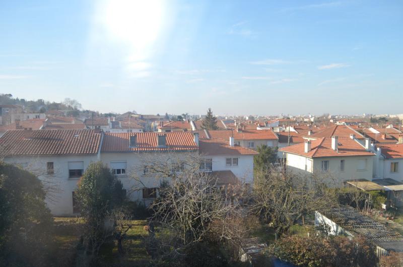 Rental apartment Toulouse 507€ CC - Picture 1