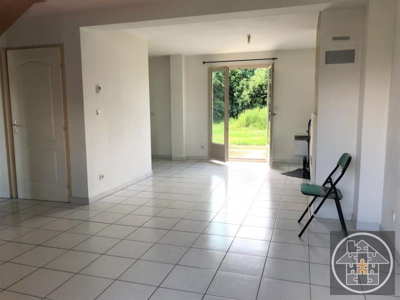 Sale house / villa Ribecourt dreslincourt 168000€ - Picture 4