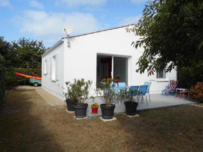 Vente maison / villa Saint georges d'oleron 233900€ - Photo 1