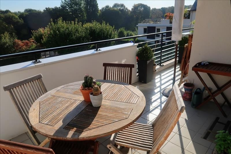 Vente appartement Le port marly 498 000€ - Photo 2