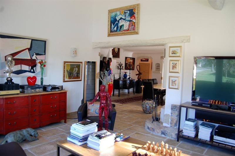 Deluxe sale house / villa Callian 1038000€ - Picture 17