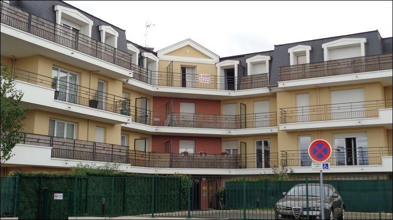Rental apartment Vigneux sur seine 829€ CC - Picture 2