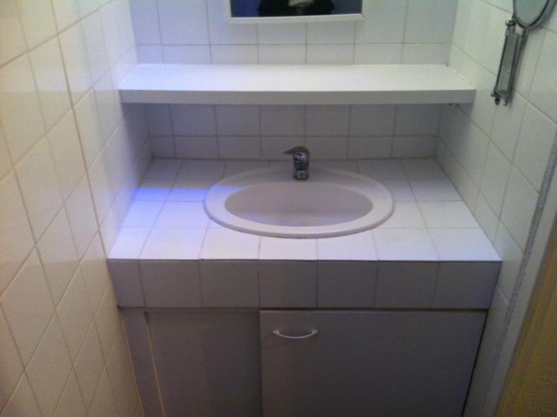 Rental apartment Nice 575€ CC - Picture 8