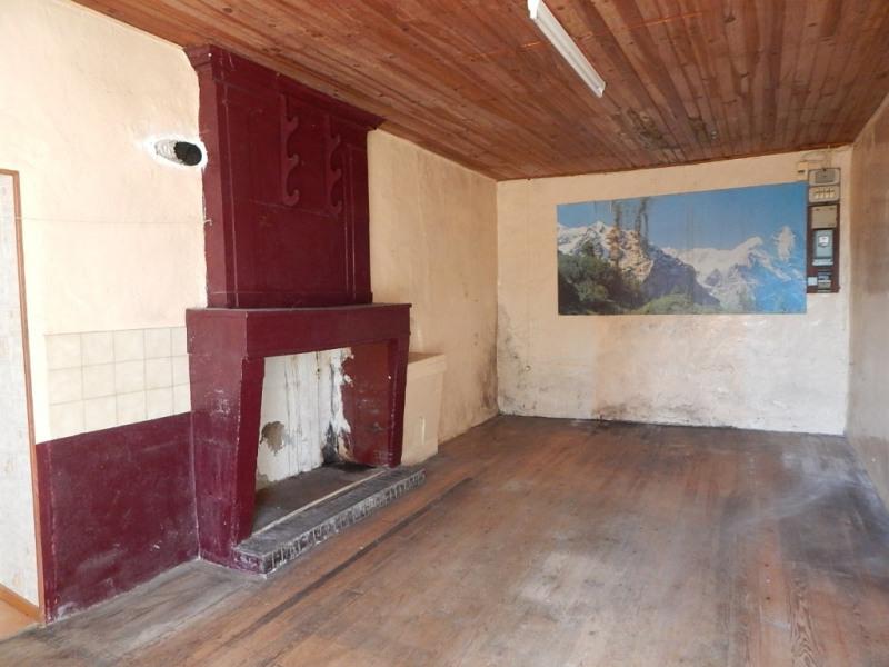 Vente maison / villa Grezac 160000€ - Photo 10