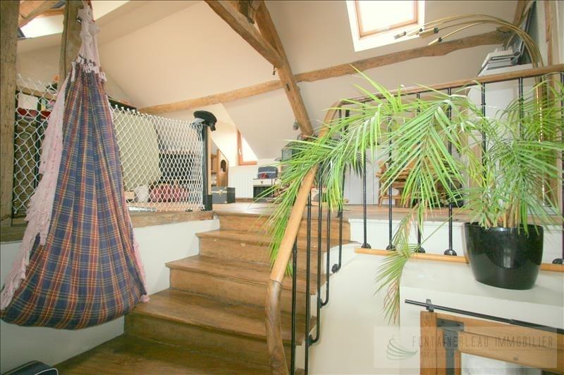 Vente appartement Fontainebleau 276000€ - Photo 4