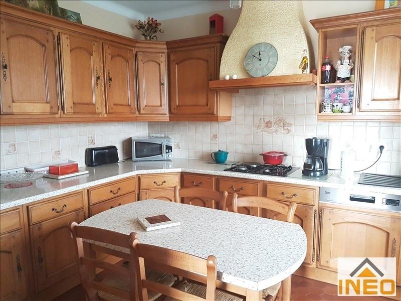 Vente maison / villa Langan 287300€ - Photo 5