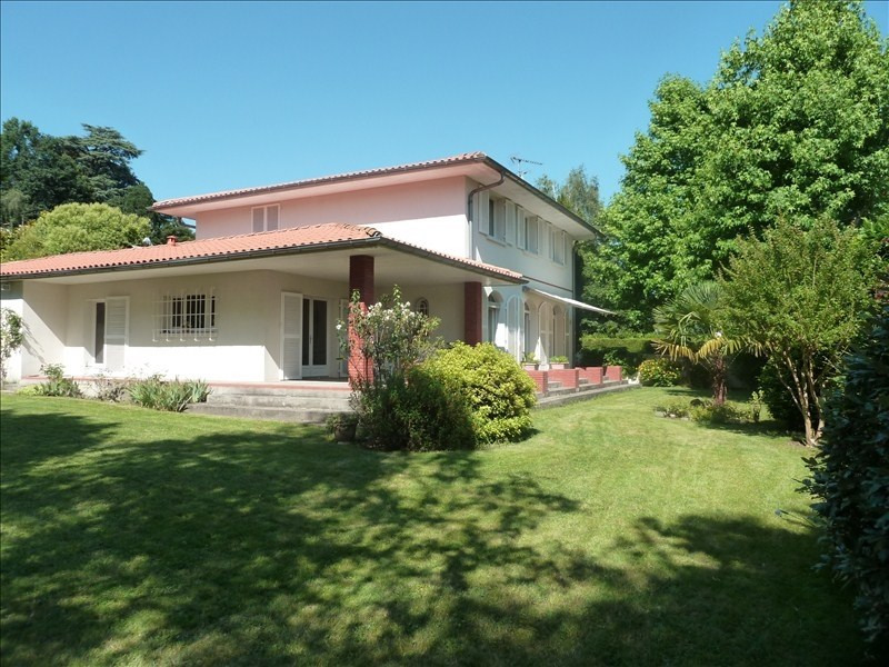 Vente de prestige maison / villa Pau trespoey 650000€ - Photo 1