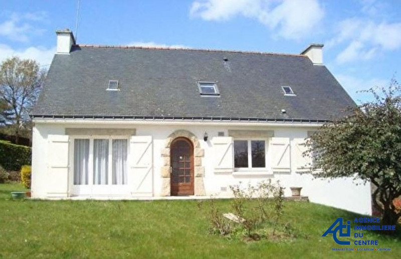 Sale house / villa Pontivy 146 900€ - Picture 1