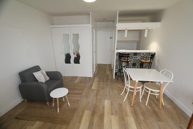 Location appartement Vendome 385€ CC - Photo 3