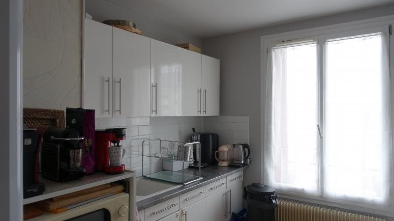 Vente appartement Troyes 89500€ - Photo 4