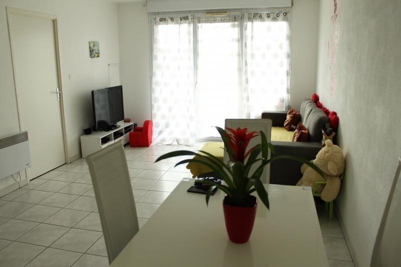 Verkoop  appartement Colomiers 119800€ - Foto 1