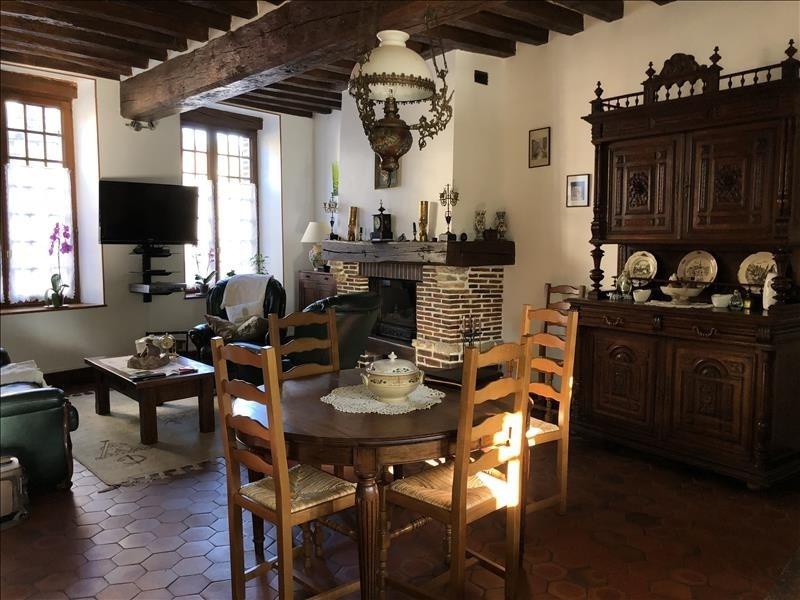 Vente maison / villa Tannerre en puisaye 199000€ - Photo 5