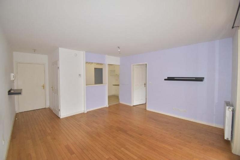 Appartement Lyon 2 pièces 48 m²