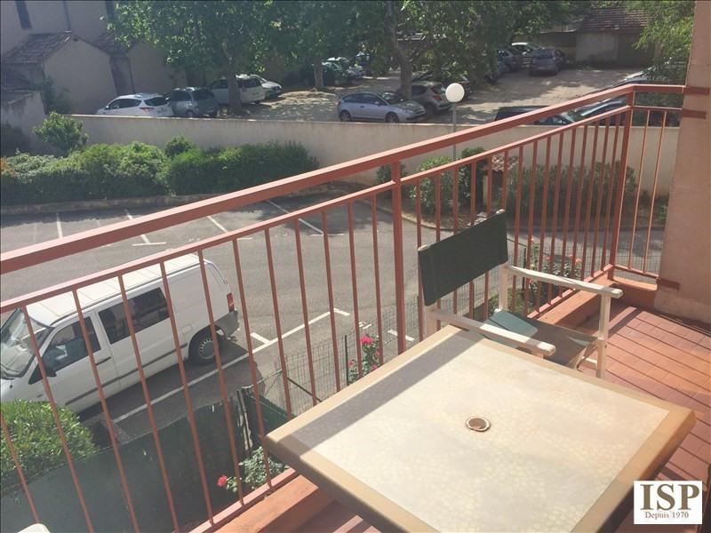 Location appartement Les milles 944€ CC - Photo 5