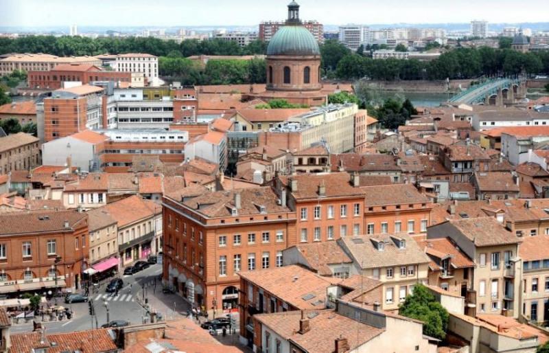 Vente maison / villa Toulouse 388500€ - Photo 5