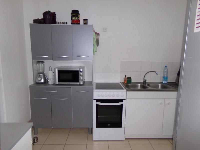 Vente appartement Arques 75000€ - Photo 3
