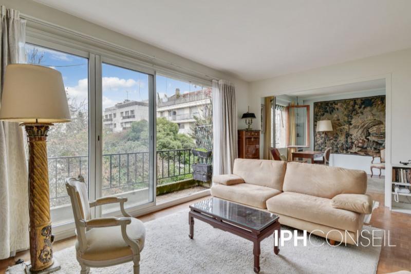 Appartement Neuilly Sur Seine 3 pièce(s) 67 m2