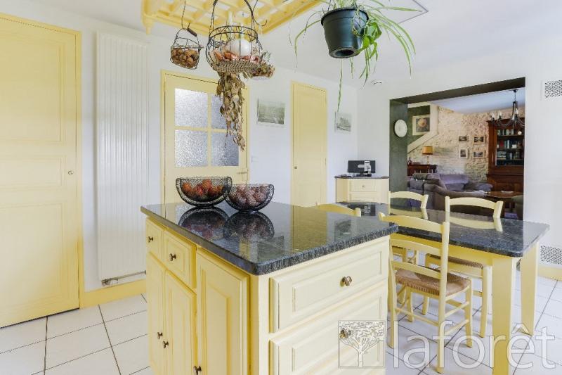 Vente de prestige maison / villa Saint martin du mont 430000€ - Photo 9