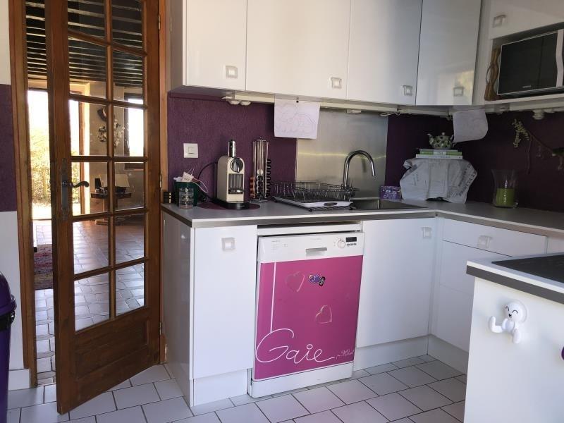 Vente maison / villa Moutiers 167000€ - Photo 6