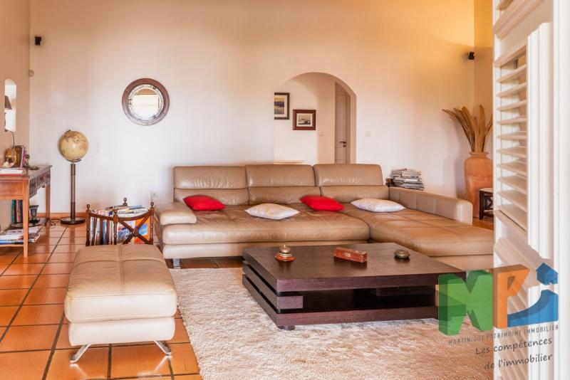 Venta de prestigio  casa Le francois 627000€ - Fotografía 7