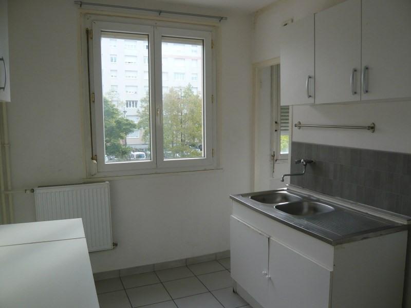 Location appartement Meyzieu 675€ CC - Photo 1