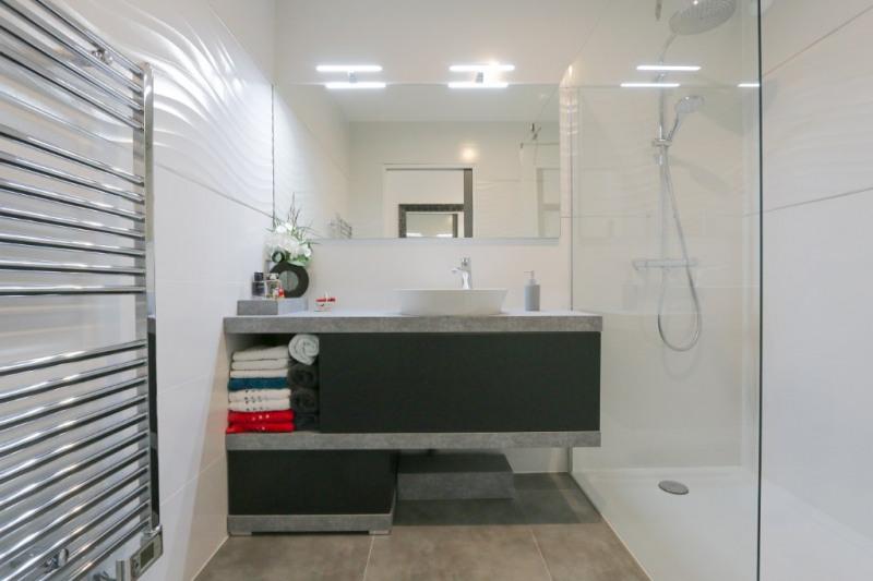 Vente de prestige appartement Aix les bains 574000€ - Photo 9