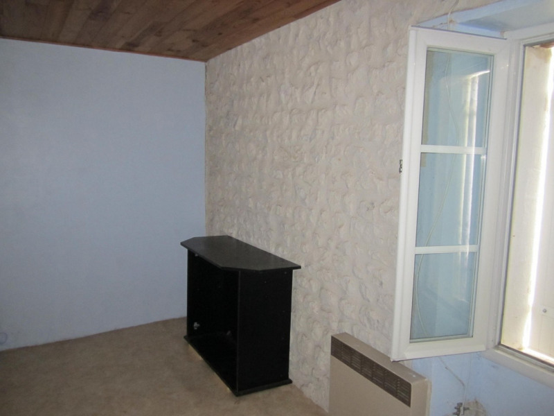 Vente maison / villa Blanzac-porcheresse 47 700€ - Photo 3