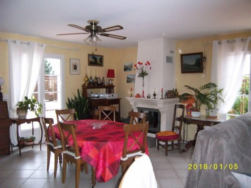 Sale house / villa St palais de negrignac 252000€ - Picture 4