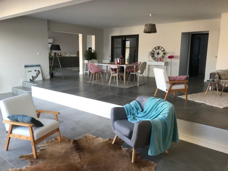 Vente de prestige maison / villa Sainte marie de re 1 380 000€ - Photo 3