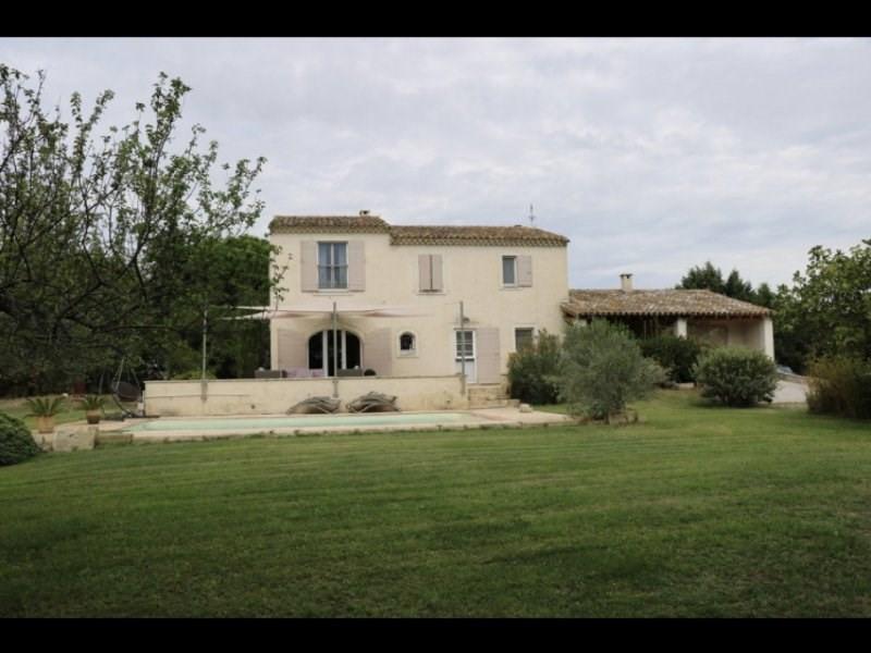 Sale house / villa Arles 480000€ - Picture 2