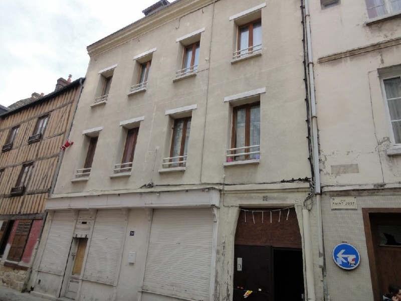 Vente immeuble Harfleur 250000€ - Photo 1
