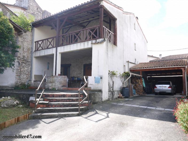 Verkoop  huis Monclar 159900€ - Foto 3