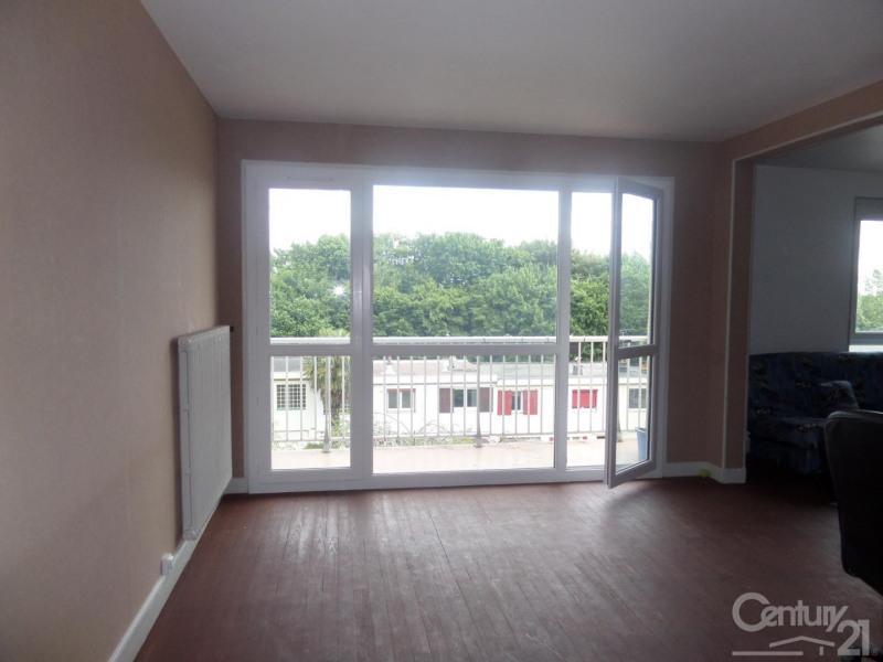 Location appartement Herouville st clair 530€ CC - Photo 10