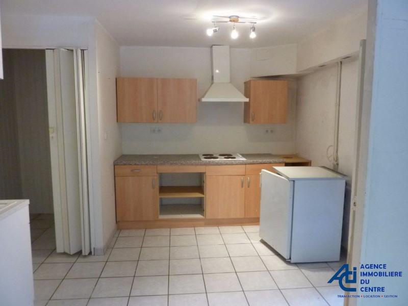 Vente maison / villa Pontivy 79500€ - Photo 4