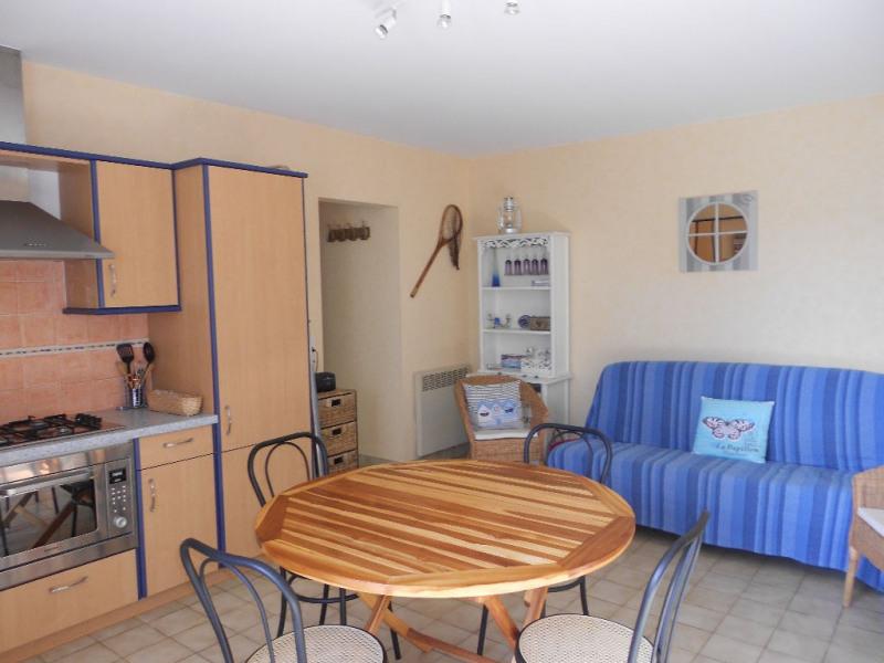 Vente maison / villa Saint georges d oleron 163200€ - Photo 5