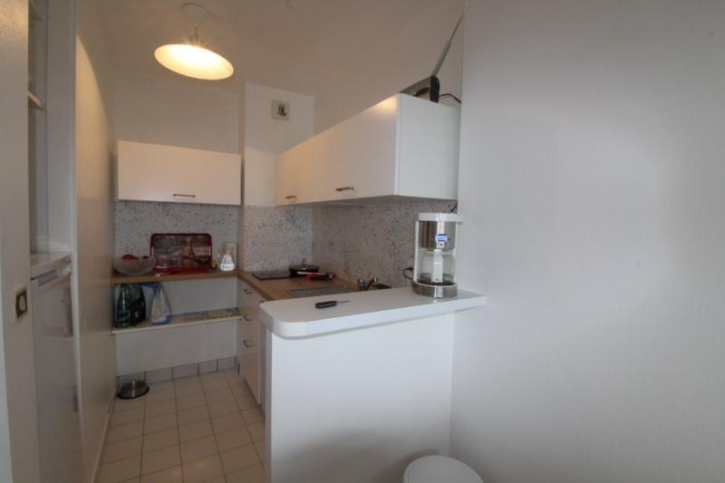 Verhuren  appartement Larmor plage 565€ CC - Foto 4