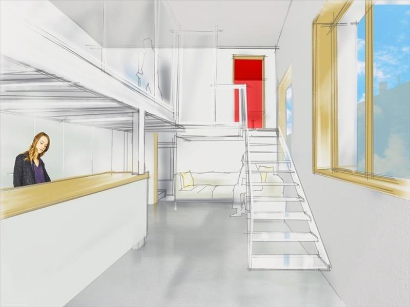 Vente bureau Paris 6ème 3690000€ - Photo 4