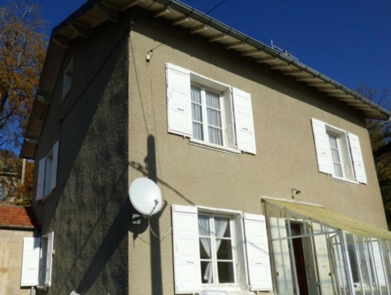 Vente maison / villa Mazet st voy 112000€ - Photo 1