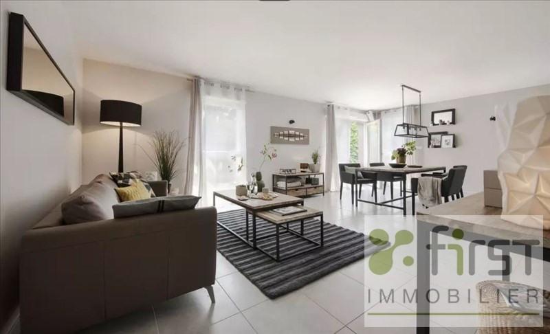Vendita casa Veigy foncenex 388500€ - Fotografia 3