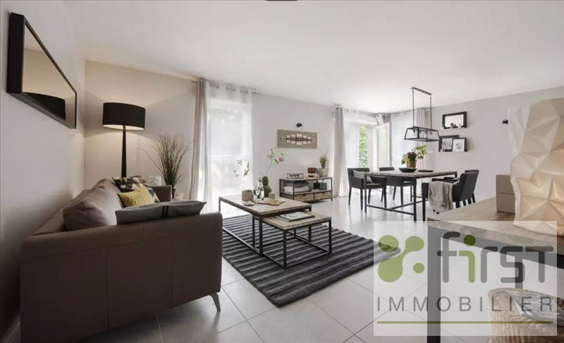 Vendita casa Vetraz monthoux 394000€ - Fotografia 1