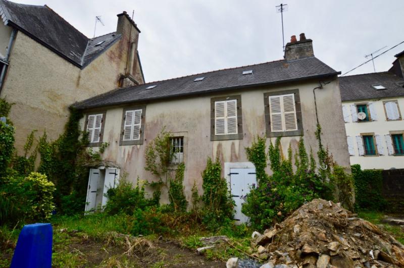 Vente maison / villa Landerneau 95000€ - Photo 1
