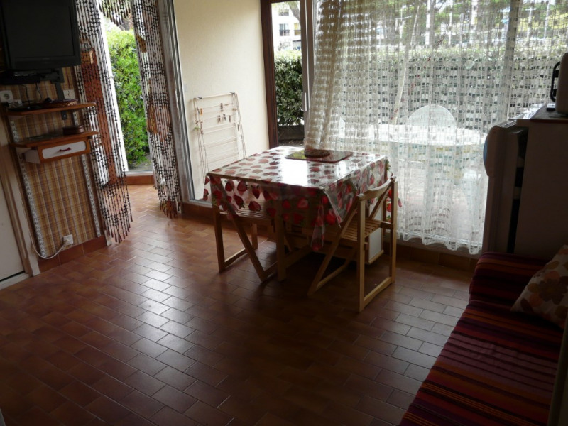 Sale apartment Le grau du roi 102000€ - Picture 5