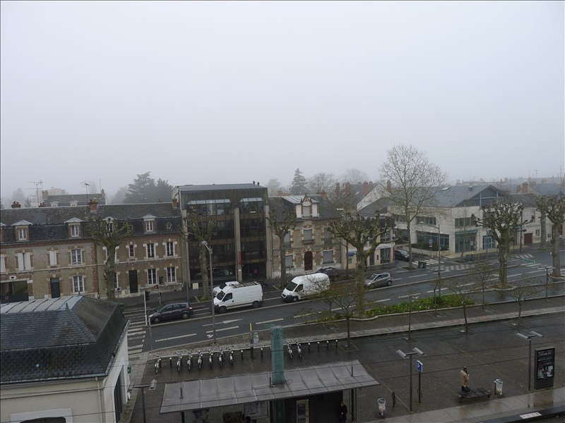 Vente appartement Orleans 117 700€ - Photo 3