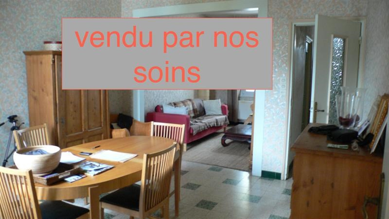 Sale house / villa Lille 188 000€ - Picture 1