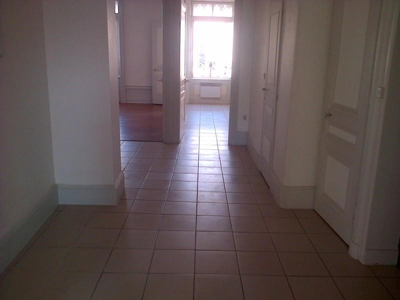Location appartement Lyon 6ème 991€ CC - Photo 5