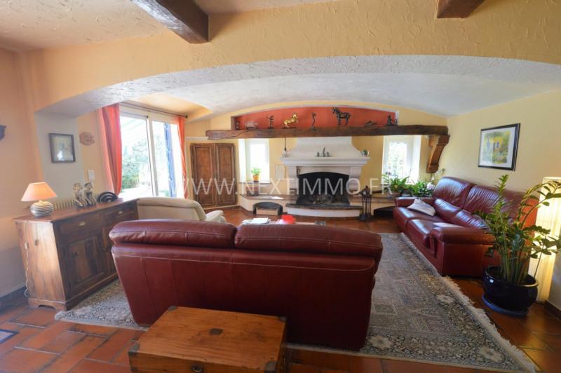 Deluxe sale house / villa Roquebrune-cap-martin 1450000€ - Picture 8