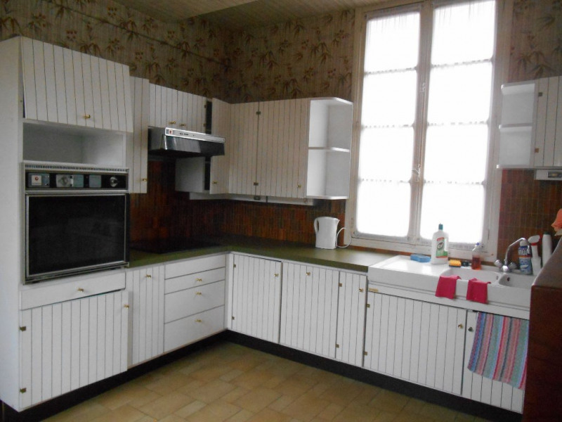 Vente maison / villa Crevecoeur le grand 96 000€ - Photo 4
